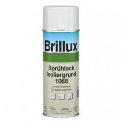 brillux spruhlack isoliergrund 1065