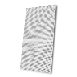 RIGITONE 10/23 1196x2001x12,5 mm z czarną flizeliną, do VARIO