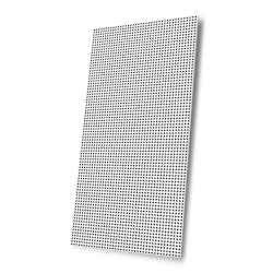 RIGITONE 15/30 1200x1980x12,5 mm z czarną flizeliną, do VARIO