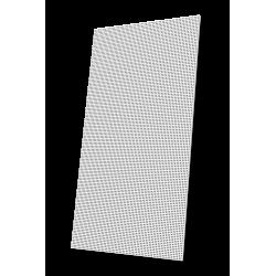 RIGITONE 8/18 1188x1998x12,5 mm z białą flizeliną, do VARIO