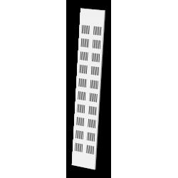 Gyptone Plank LINE 8 0,3x1,8 m gr. 12,5