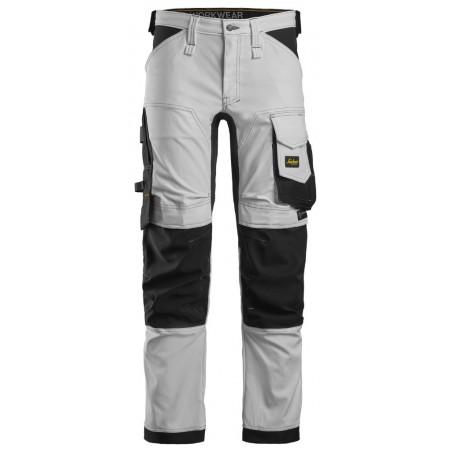 Snickers® Spodnie Stretch AW 63410904044