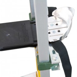 Szczudła Magnezowe Sur Pro ultralekkie